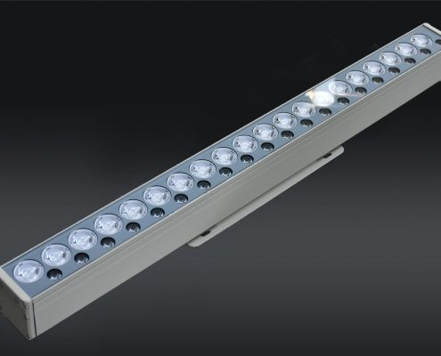 LED Linear Wall Wash Accent Beam LL-80169 50-100W