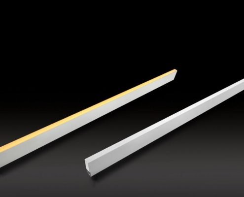 Seamless continuous connection ground burried led linear light lineart lighting G19