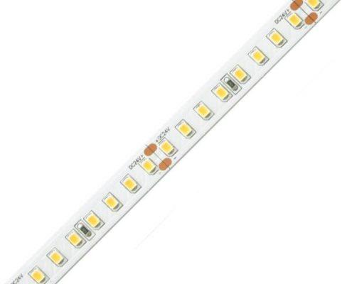 High CRI 95 R9>90 LED Flex Strip Light SMD2835