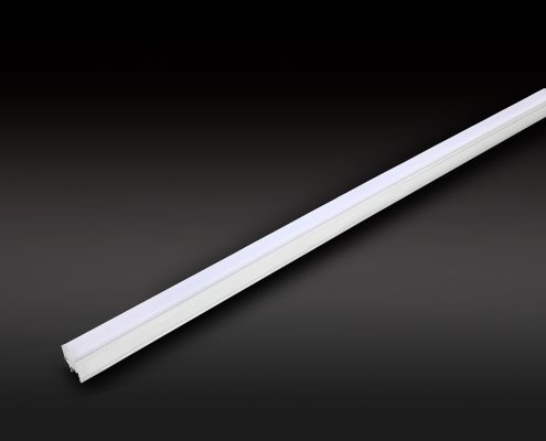Lineart Lighting LED Media Tube Light Linear M26