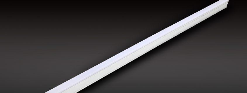 Lineart Lighting LED Media Tube Light Linear M26