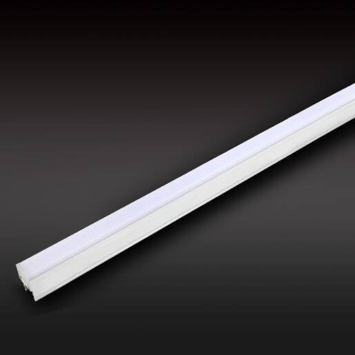 Sistema di tubi per supporti lineari a LED Lineart Lighting