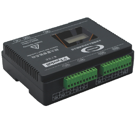 4 Ports Slave DMX512 controller